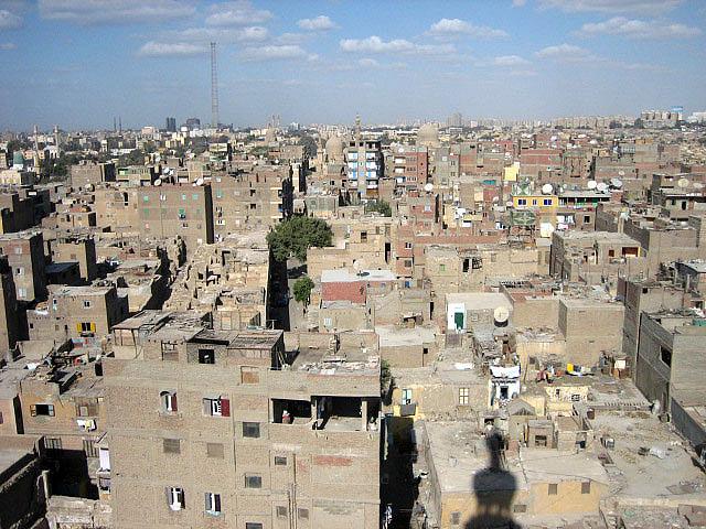 cairo egypte