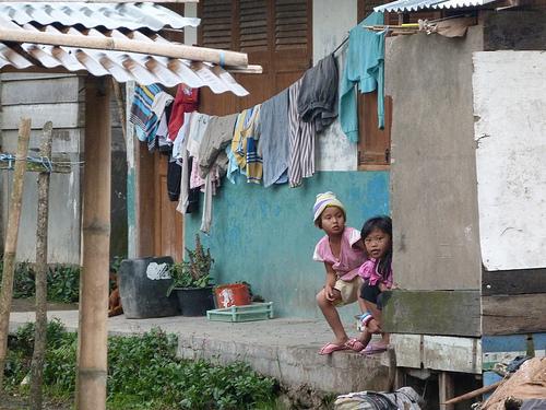 Lingga, North Sumatra