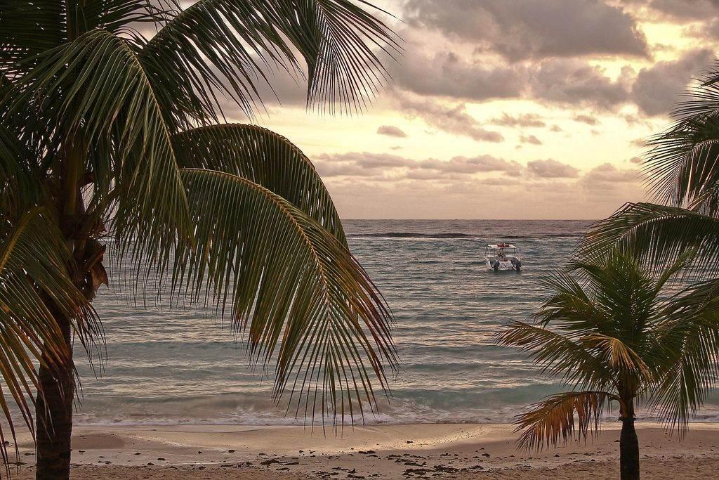 Jamaica strand