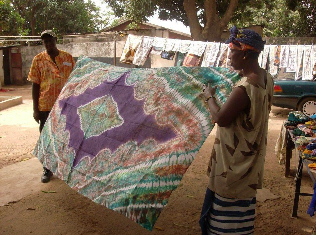 cultuur rondreis gambia