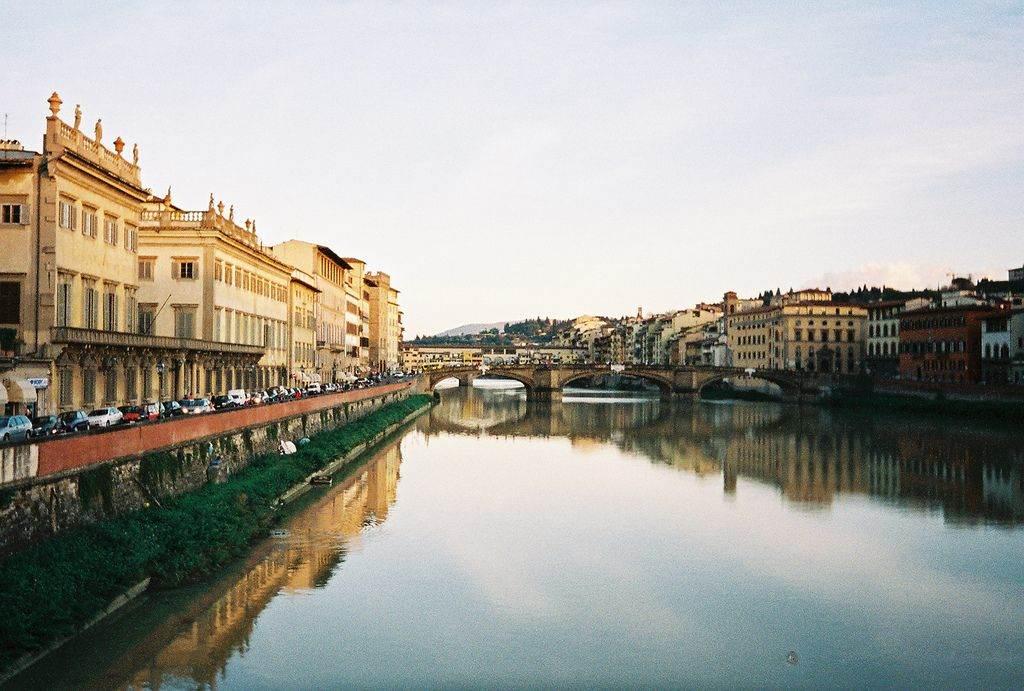 Florence rondreis toscane
