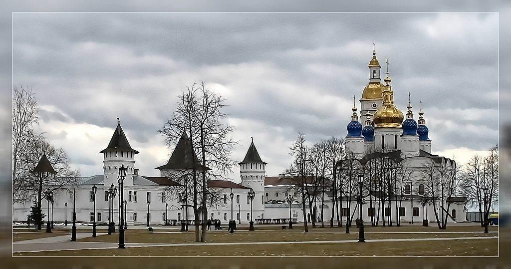 Kremlin Rusland