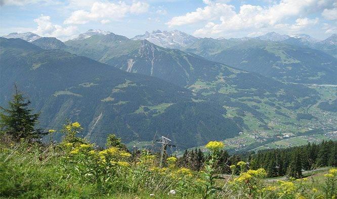 goedkope Rondreis Oostenrijk