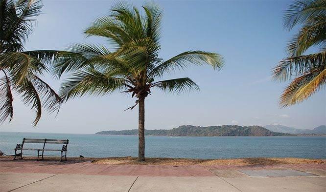 Rondreis Panama