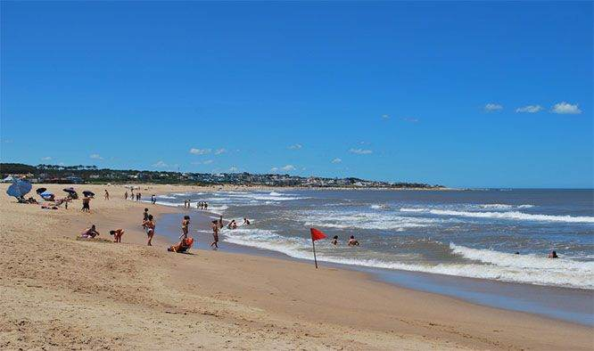 Rondreis Uruguay