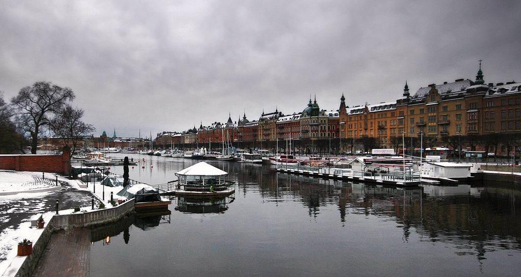 Stockholm zweden