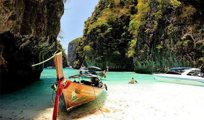 Rondreis Zuid-Thailand Phuket