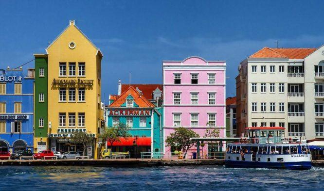 Rondreis ABC eilanden - Bonaire, Curaçao en Aruba