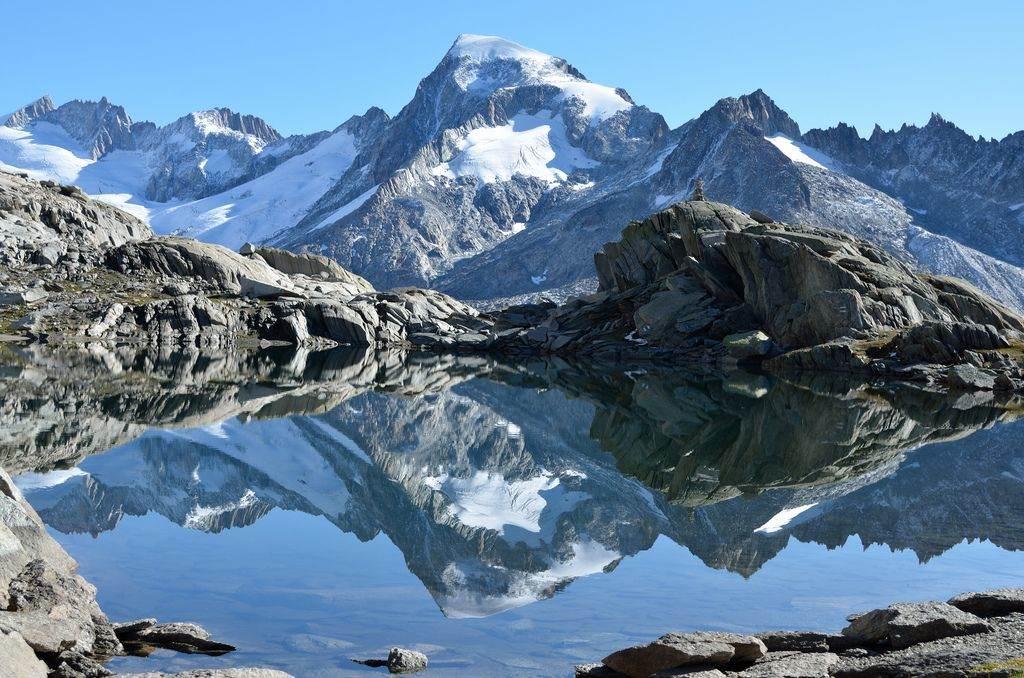 natuur zwitserland