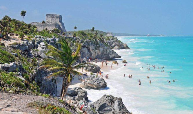 Rondreis Yucatan