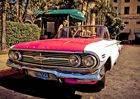 Djoser rondreis Cuba