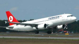 Turkish Airlines tot Euro 20,00 korting per boeking
