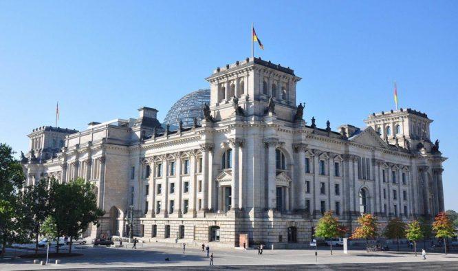 stedentrip berlijn