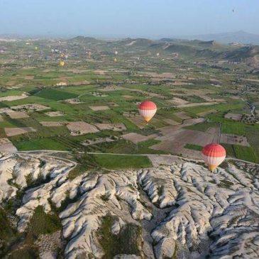 Veel tips voor rondreizen door Turkije