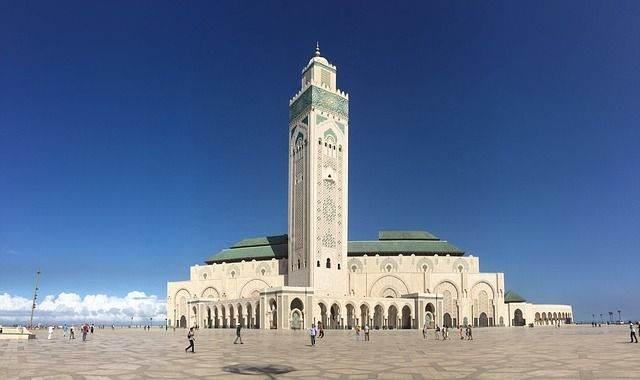 5 tips voor een rondreis Marokko