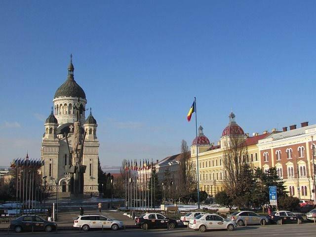 Roemenië heeft eindeloos veel moois te bieden