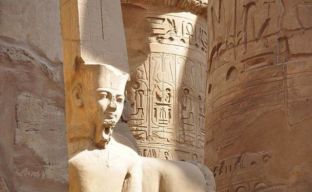 5 Tips voor je rondreis door Egypte