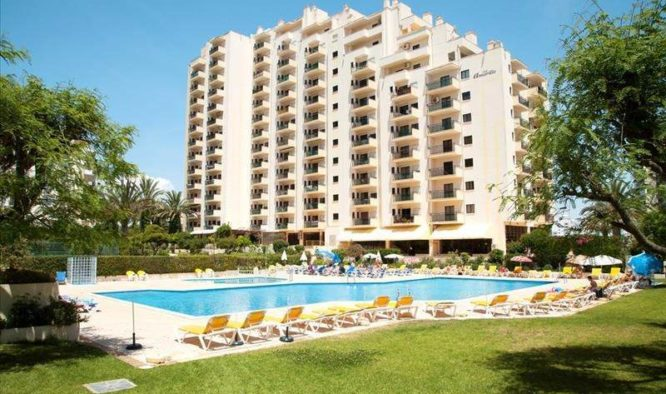 Tot 200 euro korting Vakantie Portugal
