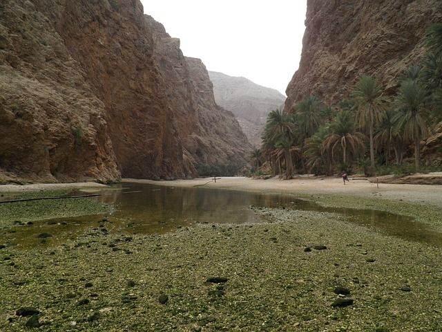 De meest inspirerende highlights van Oman