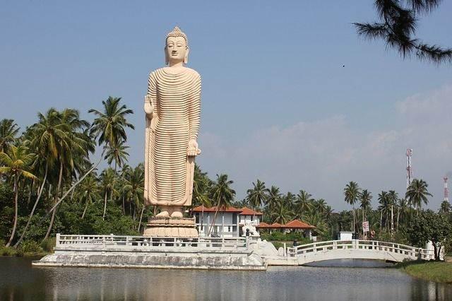Sri Lanka is een bijzondere keuze voor een rondreis