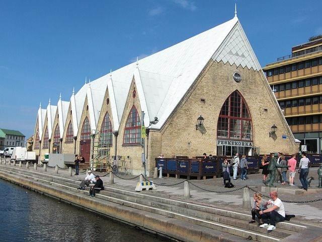 Deze steden mag je niet overslaan in Zweden