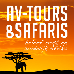 AV Tours en Safari's