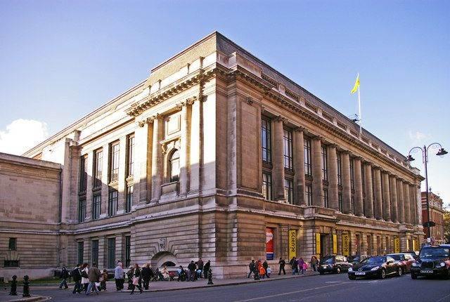 Science Museum Londen