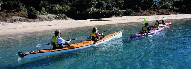 Paragliden in Nieuw Zeeland