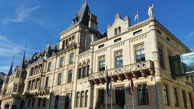 stedentrip luxemburg