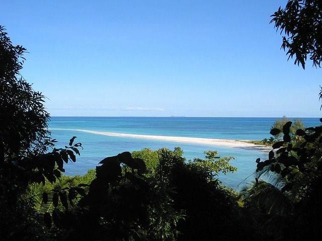 bezienswaardigheden op Madagascar