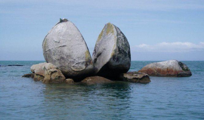 Natuurtoppers Nieuw Zeeland