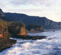 paparoa national park nieuw zeeland