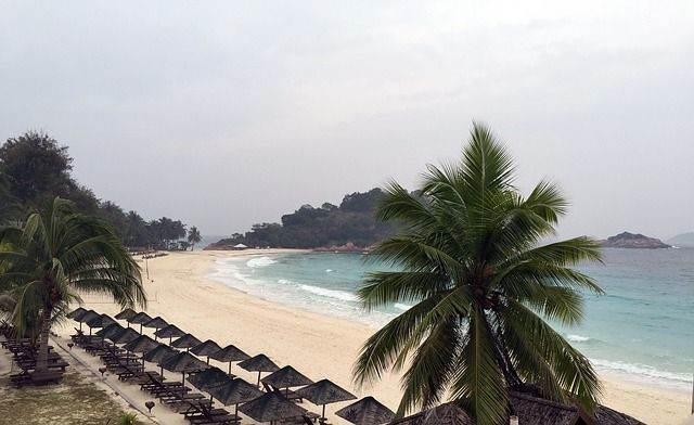 De 8 mooiste eilanden van Maleisië