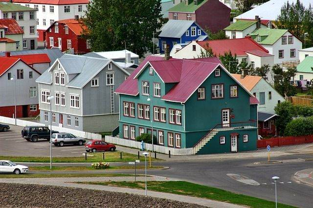 stedentrip reykjavik