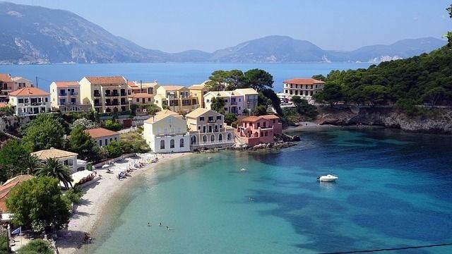 Tips voor een rondreis Griekenland
