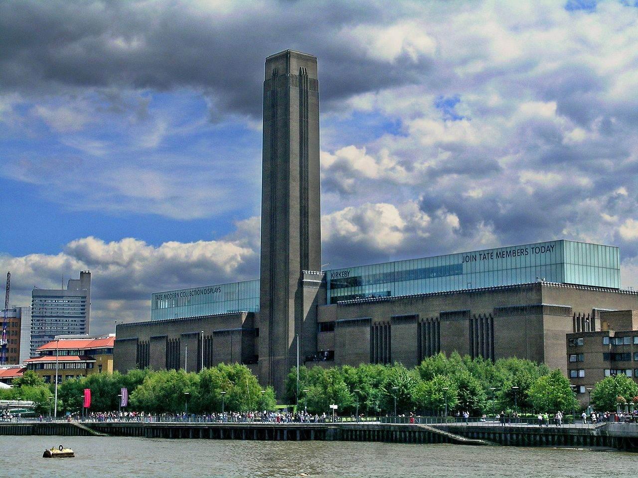 Tate Modern Londen