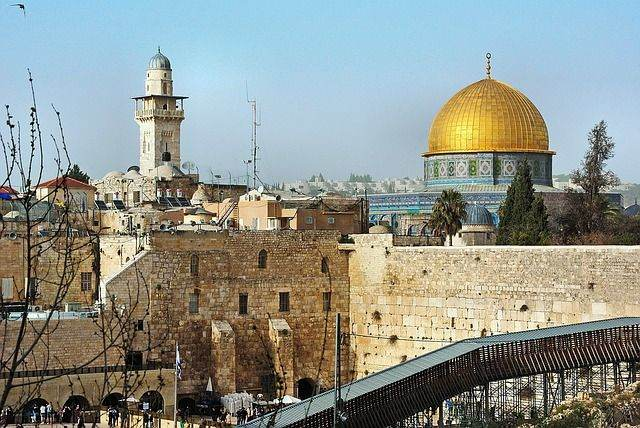 israel-1364640_640