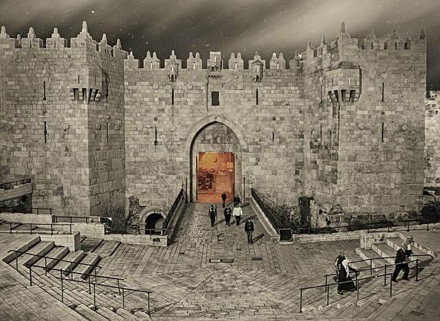 jerusalem-1044637_640