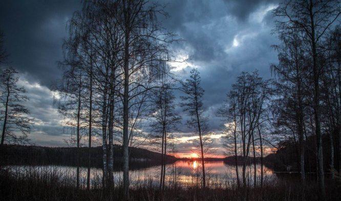 Finland Rondreizen