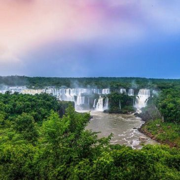 De mooiste plekken van Zuid-Amerika