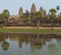 5 Redenen om een rondreis door Cambodja te maken