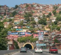 Waarom rondreizen door Venezuela?