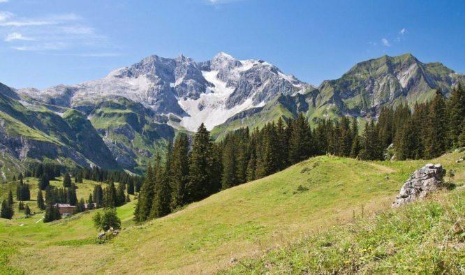 Op vakantie naar Oostenrijk