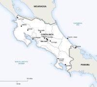 De mooiste landen van Midden-Amerika