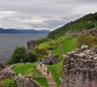Highlights Schotland