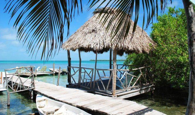 De 5 mooiste plekjes van het rustige Belize