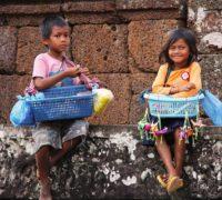 Vakantie Ban Lung Cambodja