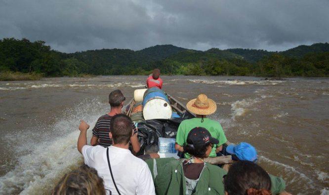 De 5 highlights van Guyana