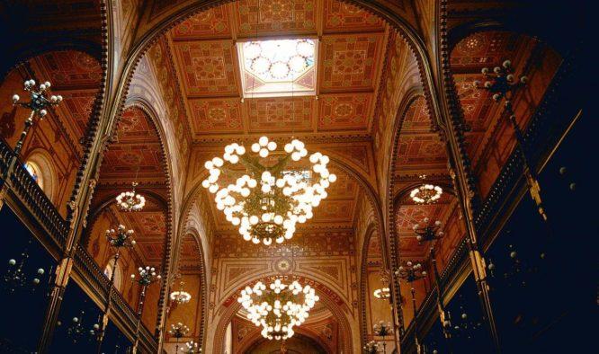 De mooiste bouwwerken van Boedapest