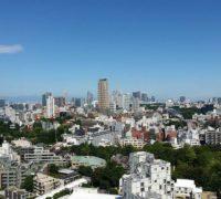 Stedentrip Tokyo